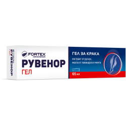 РУВЕНОР гел 75мл