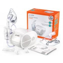 ПРОЛАЙФ компресорен апарат инхалатор PN BASIC