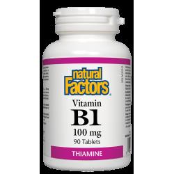Витамин В1 100 mg Х 90