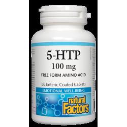 5-ХИДРОКСИТРИПТОФАН 100 mg  ( 5-HTP ) х 60