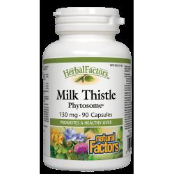 Млечен бодил Фитозоми 270 mg x 90 капсули