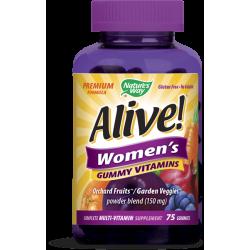 Алайв  за жени  131 mg  x 75 желирани табл