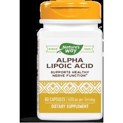 АЛФА- ЛИПОЕВА КИСЕЛИНА  360 mg х 60