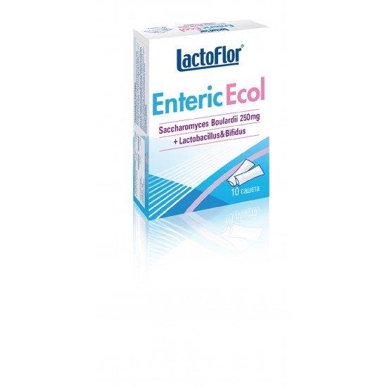 Лактофлор Enteric Ecol х 10 сашета