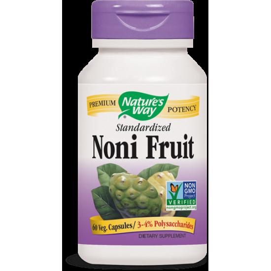 Нони плод 500 mg x 60 капсули