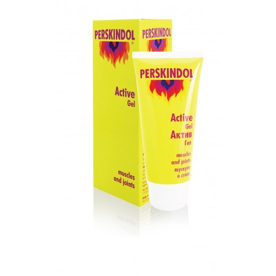 Перскиндол актив гел х 100 ml