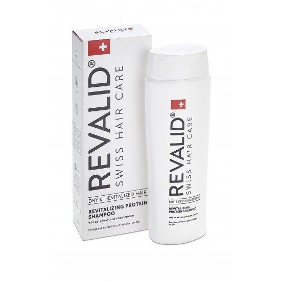 Ревалид шампоан за коса 250 ml