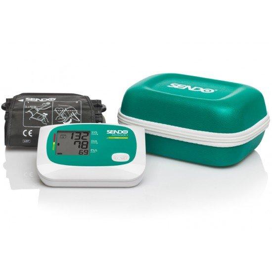 СЕНДО АДВАНС 3 електронен апарат за измерване на кръвно налягане