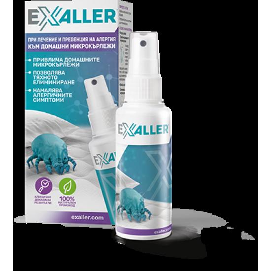 Ексалер спрей х 150 ml