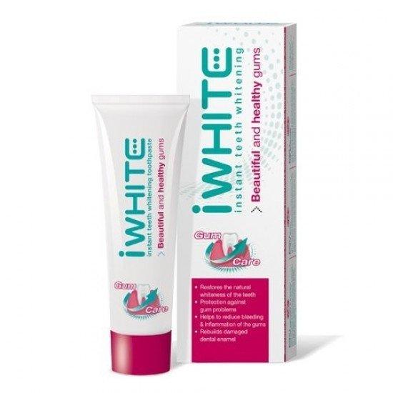 IWHITE INSTANT Избелваща паста за зъби при проблемни венци 75мл