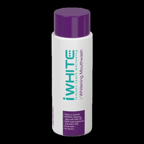 IWHITE INSTANT Избелваща вода за уста 500мл