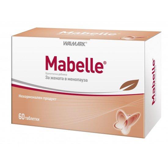 МАБЕЛ таблетки * 60 ВАЛМАРК