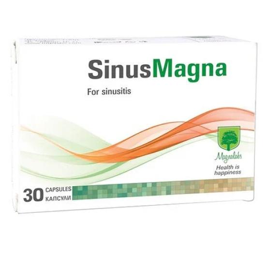 Магналабс синус магна х 30 капсули