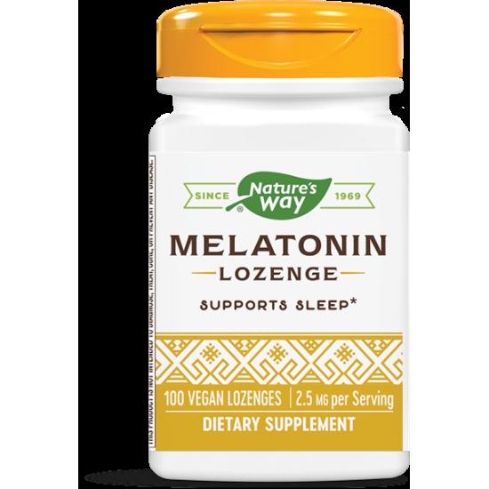 МЕЛАТОНИН  2.5 mg х 100