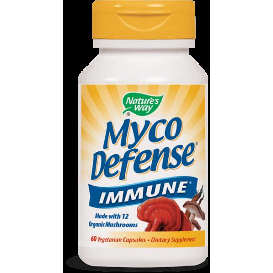 МИКО  ДИФЕНС  555 mg х 60