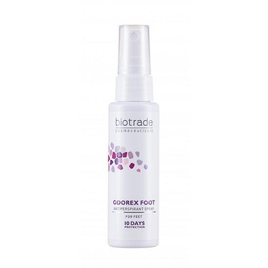 Одорекс спрей против изпотяване на крака х 50 ml