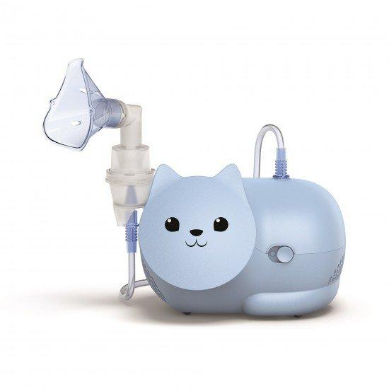 ОМРОН NAMI CAT  NE - C303K - KDE компресорен апарат инхалатор