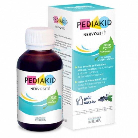 Педиакид неврозид сироп х 125 ml
