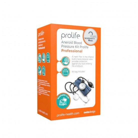Пролайф профешънъл механичен апарат за кръвно налягане