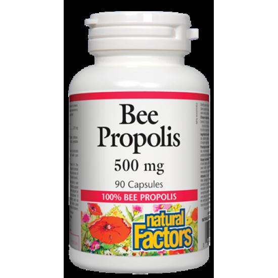 Прополис 500 mg х 90 капсули
