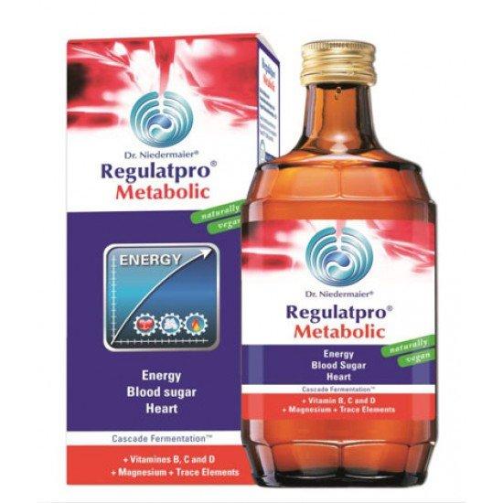 Регулатпро метаболик солуцио х 350 ml