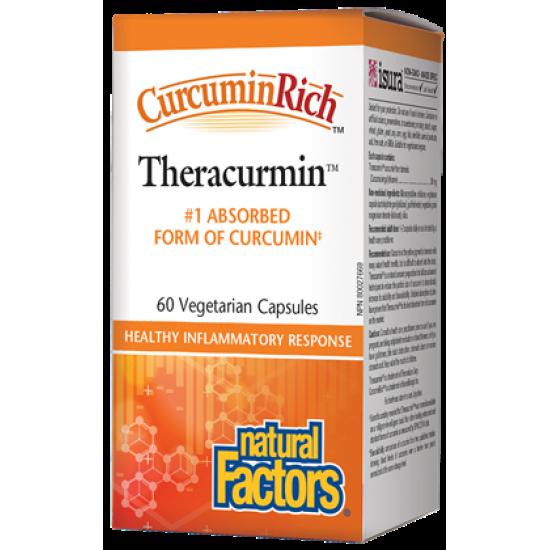 Теракурмин 30 mg х 60 капсули