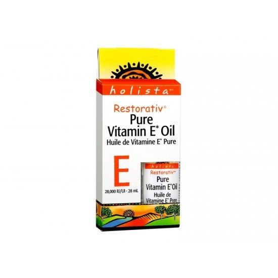 Restorativ Витамин Е чисто масло 28 000 IU х 28 ml
