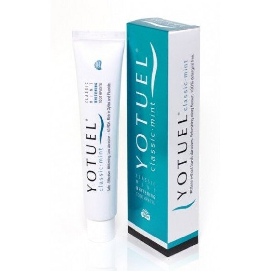 YOTUEL CLASSIC Избелваща паста за зъби 50мл